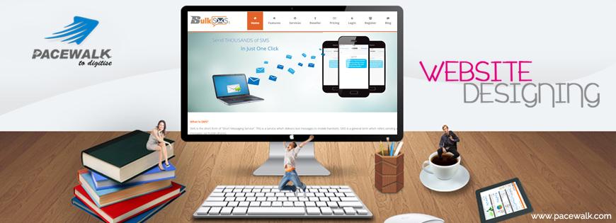 website_designing services Pacewalk
