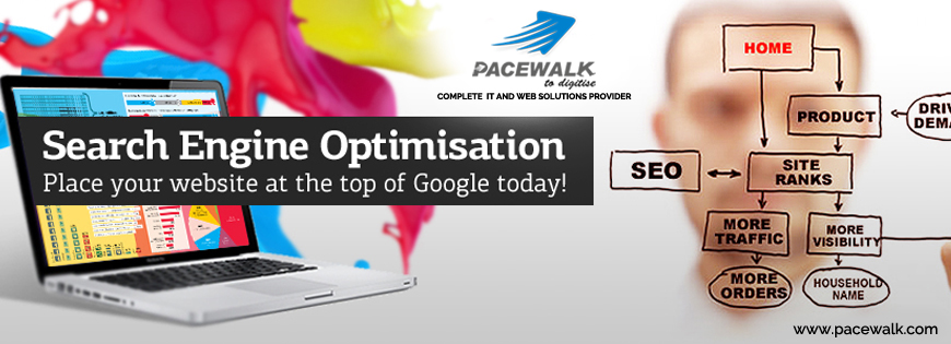SEO company bathinda punjab india | pacewalk