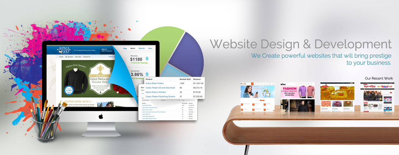 Website Designing Company in Bathinda