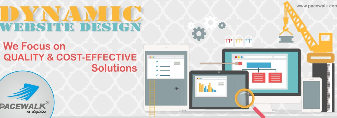 Best dynamic website designing company bathinda Punjab