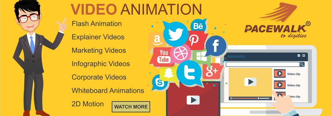 Video Animation Production Company bathinda chandigarh ludhiana patiala mohali amritsar faridkot kotkapura ferozepur jalandhar punjab india | pacewalk
