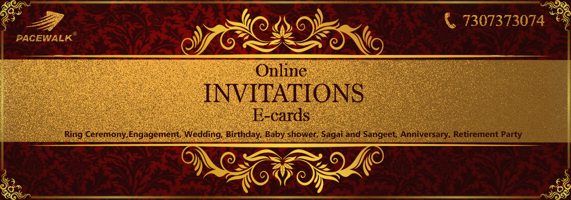 event invitation card design