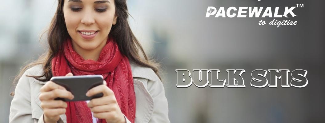 pacewalk bulk sms service